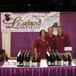2009 Wine and Chocolate Festival in Utica