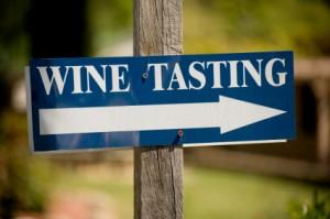 wine-tasting-sign