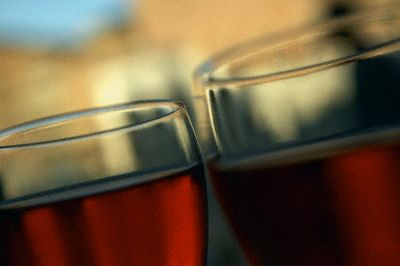 Compound in Red Wine Could Fight Obesity
