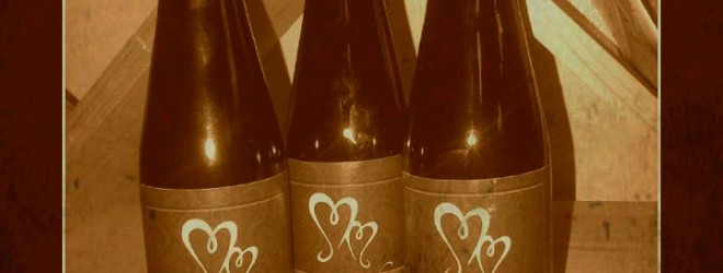 December's Wine of the Month: Mocha Mariage
