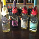 Award Winning Wines by Lakeland Winery