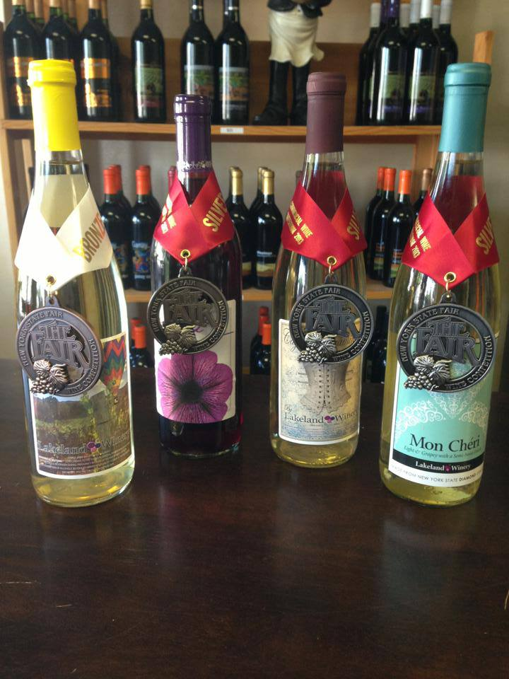 Retail Locations: Where to Buy our Wines