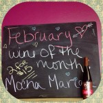 February's Wine of the Month: Mocha Mariage