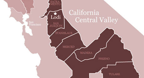 5 Reasons Why Lodi, California is the Next Napa Valley