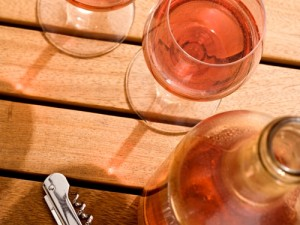 Warm Weather Wine - Rose